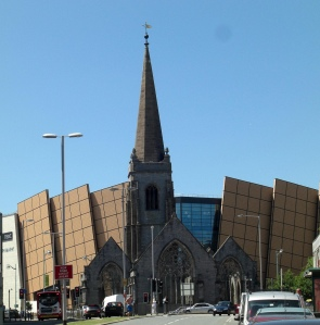 Charles Cross Church-plymouth2